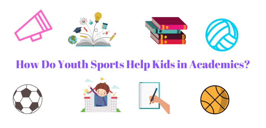 How Do Youth Sports Help Kids in Academics with Volleygirls volleyball in Burlington, Ontario